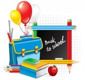 back_to_school_vector_146761